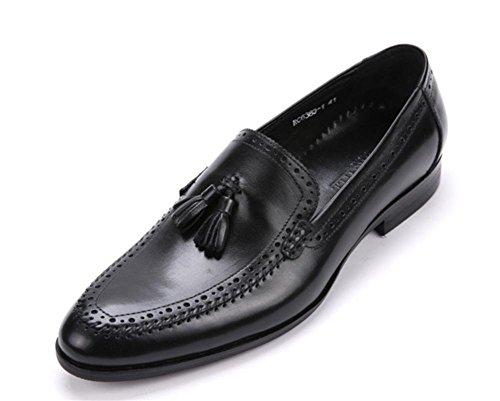 Zapatos marrones formales Wynsors para mujer 4Z2uZiE