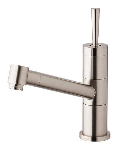 Danze DH400277SS Adonis Kitchen Faucet