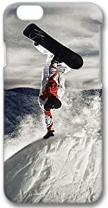 Sports Colorado Snowboarding Apple iPhone 6 Case, 3D iPhone 6 4.7 inch Cases Hard Shell Cover Skin Casess