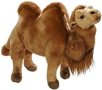 peluche a forma di cammello amazon
