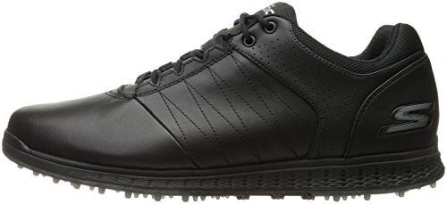 Pictures of Skechers Performance Men's Go Golf Elite 54502 Black 5
