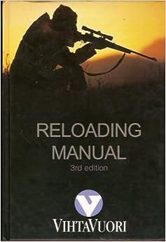 HANDBOOK RELOADING