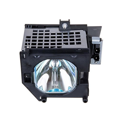 Hitachi 55VF820 Rear Projector TV lamp with housing Replacement lamp