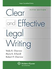 Clear and Effective Legal Writing, Fifth Edition