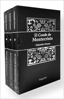 CONDE DE MONTECRISTO, EL (TRES TOMOS)