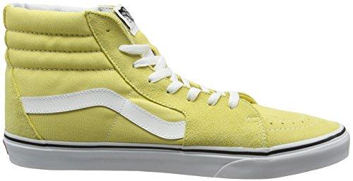 de Chaussures 45 Sk8 Bleu Running Hi Vans EU Mixte Adulte xqApwRpE