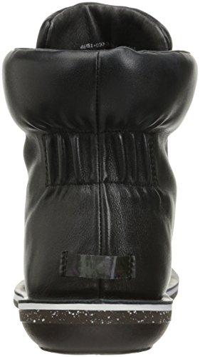 Beetle Femme Camper 030 Black Bottes Noir Ax7wvw4dOq