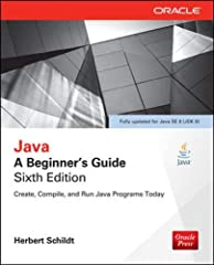 Essential Java Programming Skills--Made Easy! Fully updated for Java Platform, Standard Edition 8 (Java SE 8), Java: A Beginner's Guide, Sixth Edition gets you started programming in Java right away. Bestselling programming author Herb Schild...