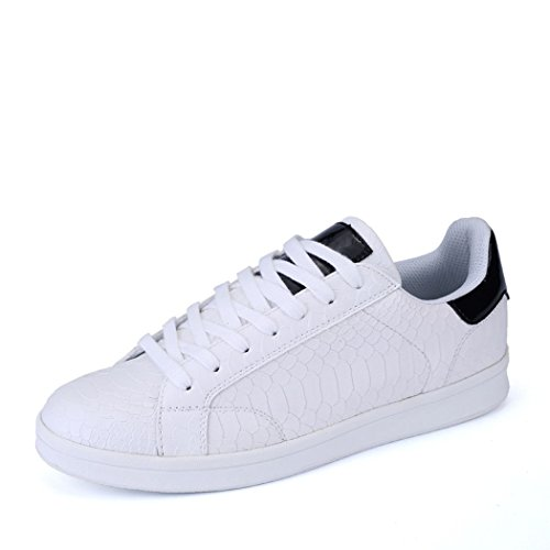 hydne-mens-casual-fashionable-flat-lace-up-joker-comfortable-vintage-shoes41-m-eu-8-dm-uswhite