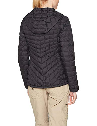 The Veste Femme Tnf Thermoball North Matte Black Face PFZ4qPHxwr
