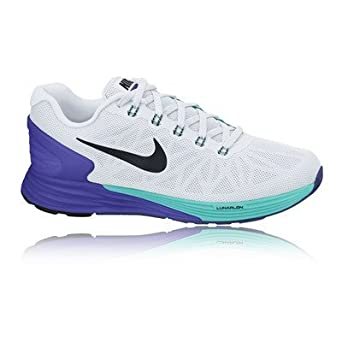 buy online 2fd74 85d7a ... coupon womens nike lunarglide 6 trainers 654434 107 uk 4 us 6.5 eur  37.5 be4ce c9c79