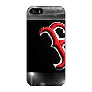 AtG4366lTIF Snap On Case Cover Skin For Iphone 5/5s(boston Red Sox) by kobestar
