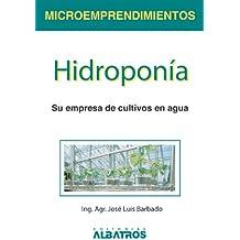 Hidroponia (Spanish Edition)