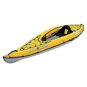 BIC bicsup Yak Kair Lite 1 330 cm Kayak Hinchable, Color ...