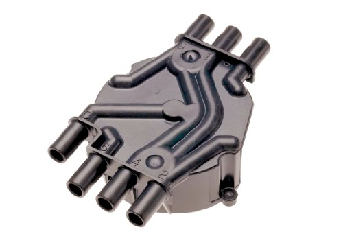 ACDelco D328A GM Original Equipment Ignition Distributor Cap Ac Delco Distributor Rotor