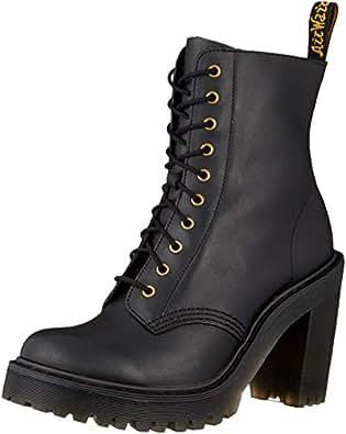 Dr. Martens Womens R23927001 Kendra Black Size: 5