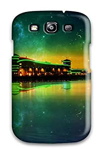 Tpu Protector Snap DMHifAb10534MHAUB Case Cover For Galaxy S3