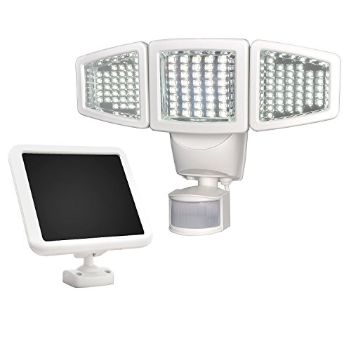 Sunforce Led Solar Shed Light