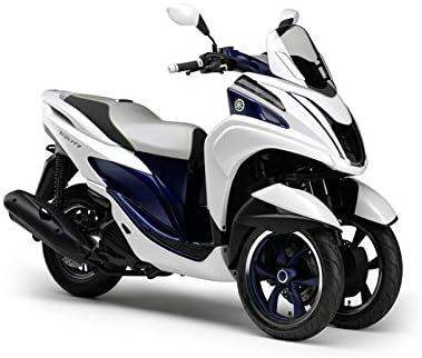Tricity 125 2014 A Ver Ser Auto