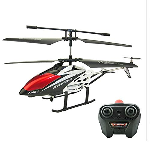 Infrared Control Helicopter Mini Copter with gyro&searchlight&Metal fuselage&Twin Blades 3ch Space Shuttle Small