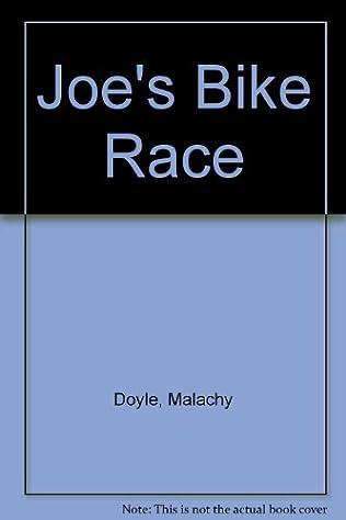 book cover of Joe\'s Bike Race