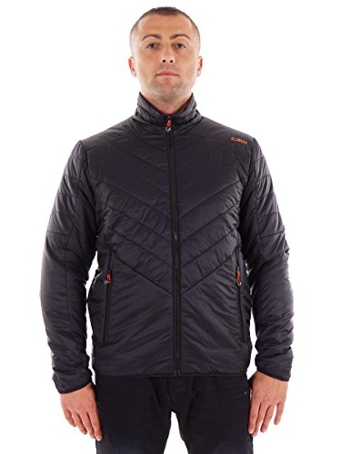 Le nbsp;in1 Cmp Per 50 Mezze Thinsulatetm Rosso nbsp;jacket nbsp;3z15967d Isolato 2 Stagioni Gr Giacca EEqCRY