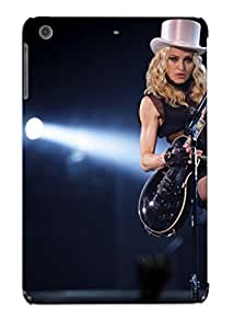New Diy Design Madonna For Ipad Mini/mini 2 Cases Comfortable For Lovers And Friends For Christmas Gifts