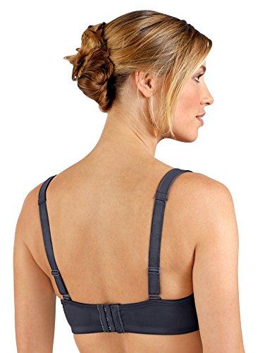 Damen Bügel - BH mit elastischen Abschlusskanten Elastisch 95 by Simone