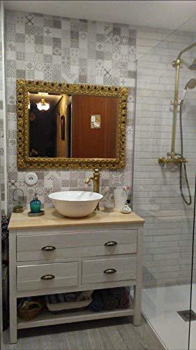 mueble de baño estilo comoda: Amazon.es: Handmade