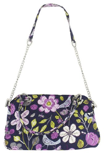 Vera Bradley レディース B005EHNTWAFloral Nightingale