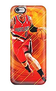 New Style portland trail blazers nba basketball (17) NBA Sports & Colleges colorful iPhone 6 Plus cases 9202997K533102947