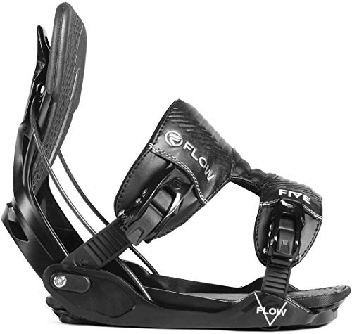 Flow Five Snowboard Bindings
