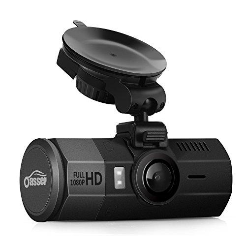 Oasser Car Dash Cam Dashboard Camera Recorder D...