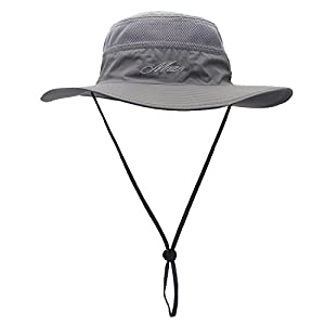 Mazo Camping Hat Outdoor Quick-dry Hat Sun Hat Fishing Cap
