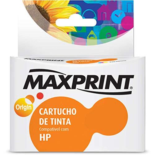 Cartucho de tinta Maxprint Compatível HP C9361WL No.93A Colorido