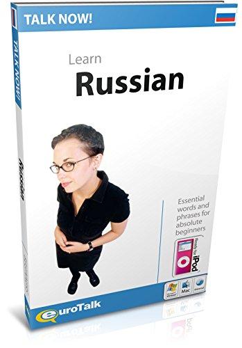 UPC 781735515716, EuroTalk Interactive - Talk Now! Learn Russian