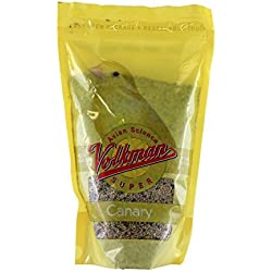 Volkman Seed Avian Science Super Canary Seed 2lb