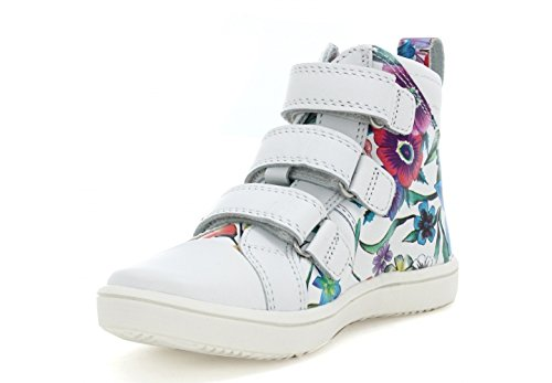 Bartek Girls Leather Sneakers Ankle Boots Colorful 14364//1MH Little Kid//Big Kid