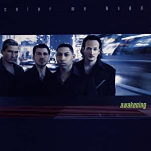 Remember When (Album Version) by Color Me Badd on Amazon ...
