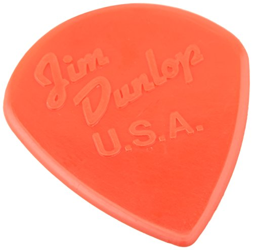 Dunlop 47R3N Jazz III 1.38mm Sharp Tip Nylon Guitar Picks, 24-Pack