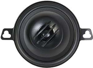 MTX THUNDER35 altavoz audio - Altavoces para coche (De 2 vías, 92 Db, 50W, 8,89 cm, 3,81 cm)