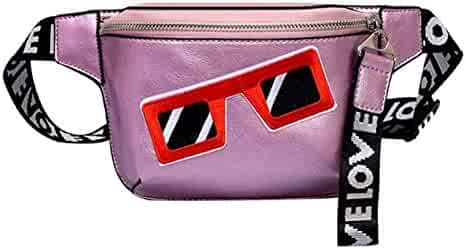 454fdede4729 Shopping Pinks - Waist Packs - Luggage & Travel Gear - Clothing ...