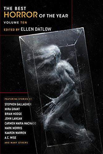 Best Horror of the Year (Best Horror of the Year Book 10)