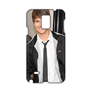 Angl 3D Case Cover Big Time Rush Phone Case for Samsung Galaxy Note4