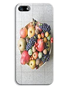 Fruitbowl Case for your iPhone 5/5S
