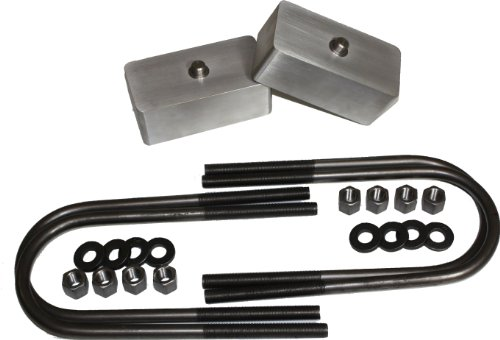 "UPC 856472003229, Rugged Lift 2-2012 2"" Rear Block Kit for Dodge RAM 2500/3500 2/4WD"