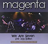 We Are Seven: Live