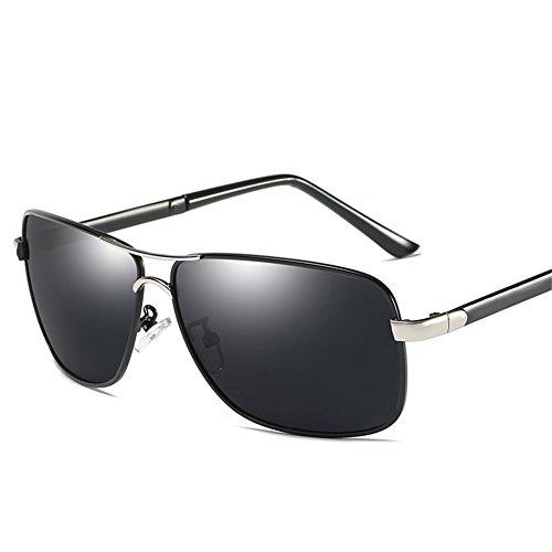SYIWONG Men's Polarized Driving Sunglasses for Frame - Cheapest Australia Sunglasses