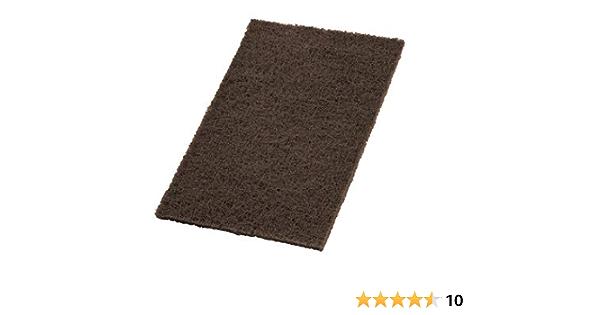1 Width 42 Length VSM Abrasives Co. VSM 1876 Abrasive Belt Aluminum Oxide 1 Width 120 Grit Medium Grade Pack of 10 42 Length Brown Cloth Backing