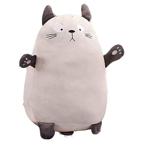 My Neighbor Totoro - Cojín de Peluche para niños, diseño de ...